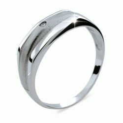 Briliantový prsten Danfil DF1185