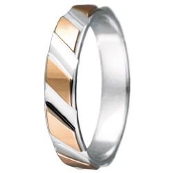 Snubní prsteny kolekce VIOLA_14-L