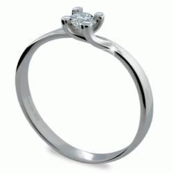 Briliantový prsten Danfil DF1855