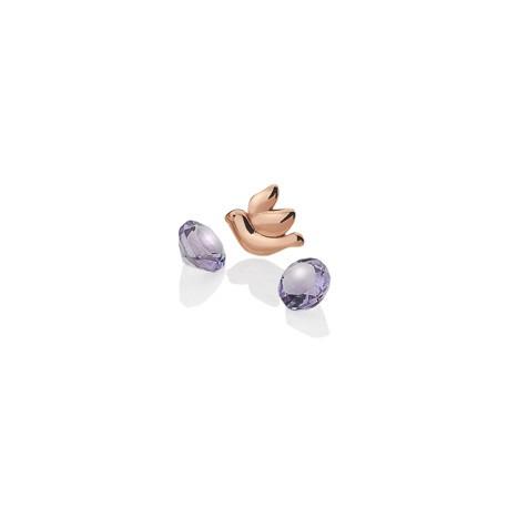 Přívěsek Hot Diamonds Holubice Anais element EX103