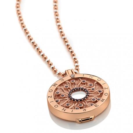 Stříbrný náhrdelník Hot Diamonds Emozioni DP447EC150CH019