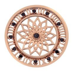 Přívěsek Hot Diamonds Emozioni Time Traveller RG Coin
