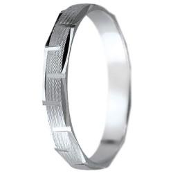 Snubní prsteny kolekce K9