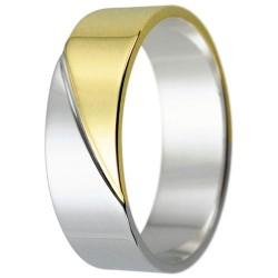 Snubní prsteny kolekce HARMONY15
