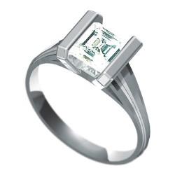 Zásnubní prsten Dianka 820