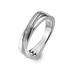 Stříbrný prsten Hot Diamonds Chandelier Vintage - NAUSNICE.CZ 1177a517915