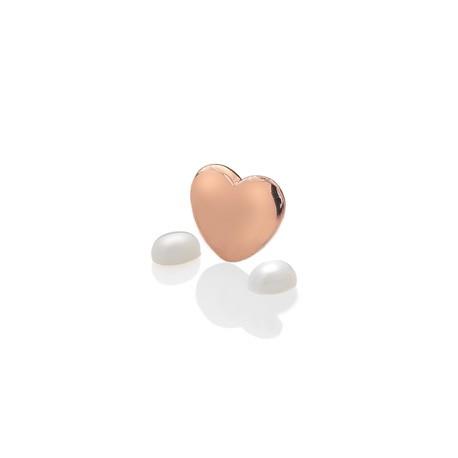 Přívěsek Hot Diamonds Srdce Červen Anais element EX137