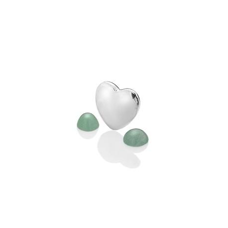 Přívěsek Hot Diamonds Srdce Březen Anais element EX122