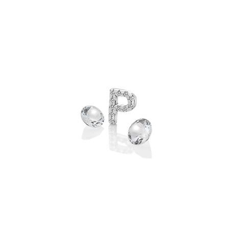 Přívěsek Hot Diamonds Abeceda Anais element EX235