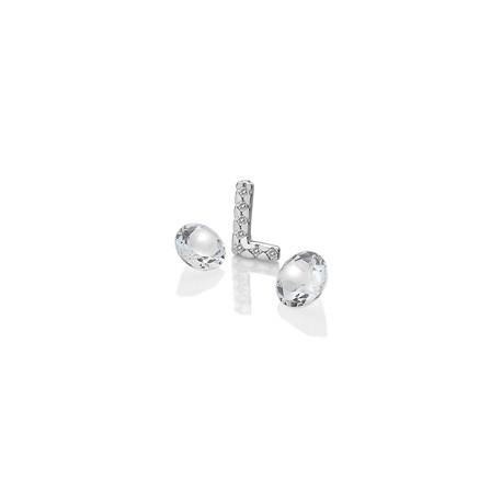 Přívěsek Hot Diamonds Abeceda Anais element EX231