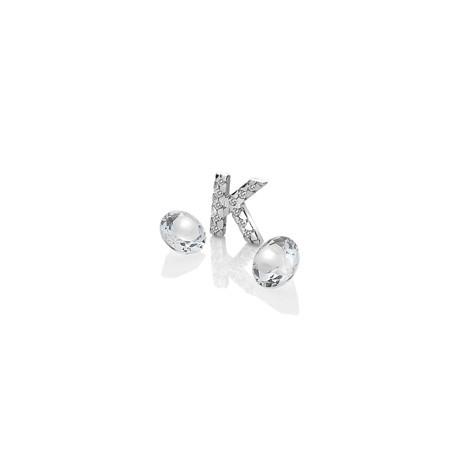 Přívěsek Hot Diamonds Abeceda Anais element EX230