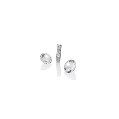 Přívěsek Hot Diamonds Abeceda Anais element EX228