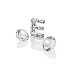 Přívěsek Hot Diamonds Abeceda Anais element EX224