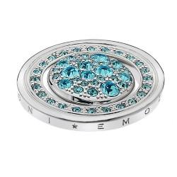 Přívěsek Hot Diamonds Emozioni Autunno e Inverno Coin