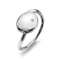 Stříbrný prsten Hot Diamonds Lunar