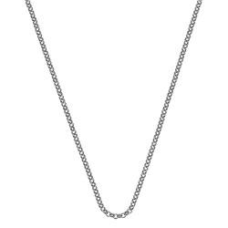 Stříbrný řetízek Hot Diamonds Emozioni Belcher Silver 76