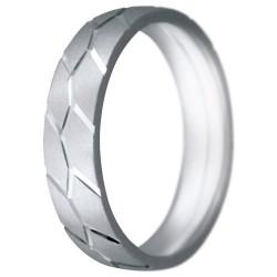 Snubní prsteny kolekce CLAUDIA12