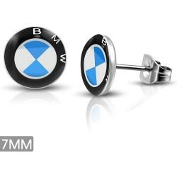 Náušnice BMW