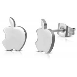 Náušnice Apple