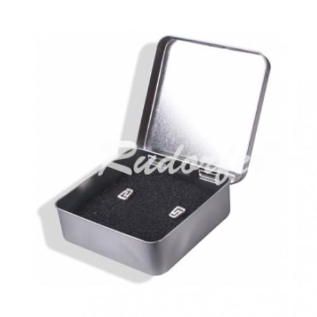 Kovová dárková krabička METALLICA