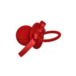 Dětská dárková krabička DUDLÍK červená