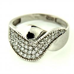 Zlatý prsten J-JLGHT-117W