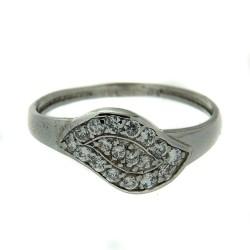 Zlatý prsten R5/W
