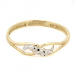 Zlatý prsten AZR558