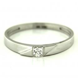 Zlatý prsten PYZ1261W