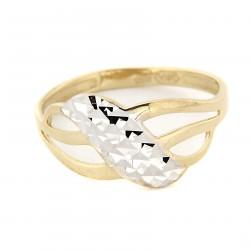Zlatý prsten AZR563