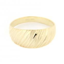 Zlatý prsten R10157-1167