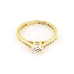 Zlatý prsten SWR13-5,5