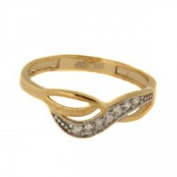 Zlatý prsten PSR0459