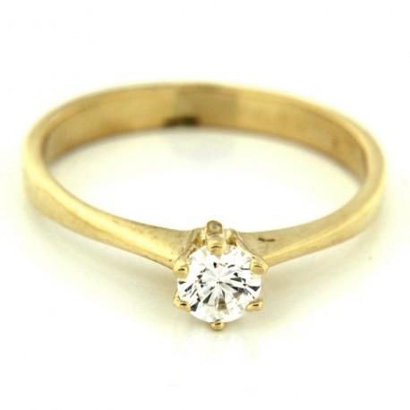 Zlatý prsten ATT-31