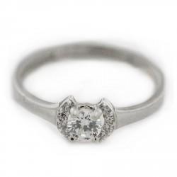 Zlatý prsten AZR496W