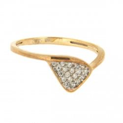 Zlatý prsten PSR0213