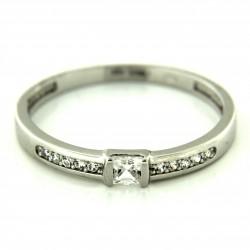 Zlatý prsten PYZ2840W