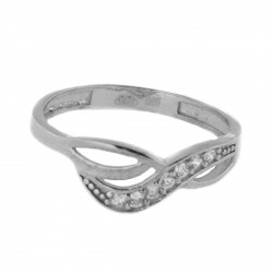 Zlatý prsten PSR0459W