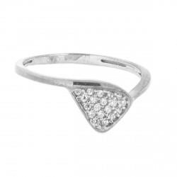 Zlatý prsten PSR0213W