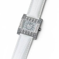 Dámské náramkové hodinky Oliver Weber Port Vila - 0132 (white)