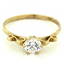 Zlatý prsten ATT-24