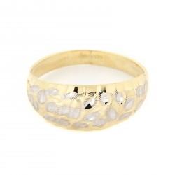 Zlatý prsten R10157-1386