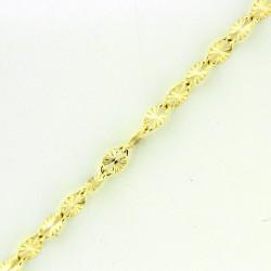 Zlatý řetízek RXD/035/D1