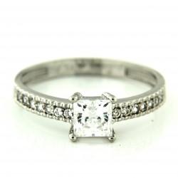 Zlatý prsten PYZ1225W