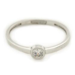 Zlatý prsten R10507-001-5W