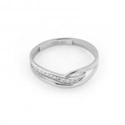 Zlatý prsten AZR2034W