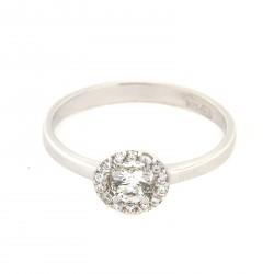 Zlatý prsten RSWTK3-3.75W