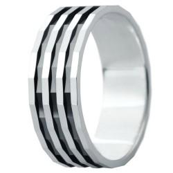 Snubní prsteny kolekce ELISKA-03