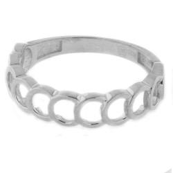 Zlatý prsten MLKR42W