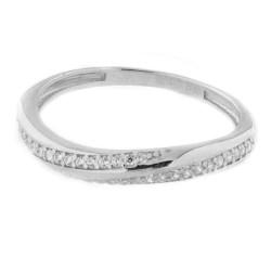 Zlatý prsten AZR284W